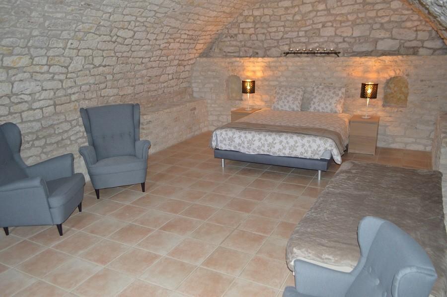 Manoir Hans & Lot in de Tarn-et-Garonne, Frankrijk slaapkamer 2020 Manoir Hans & Lot 30pluskids image gallery