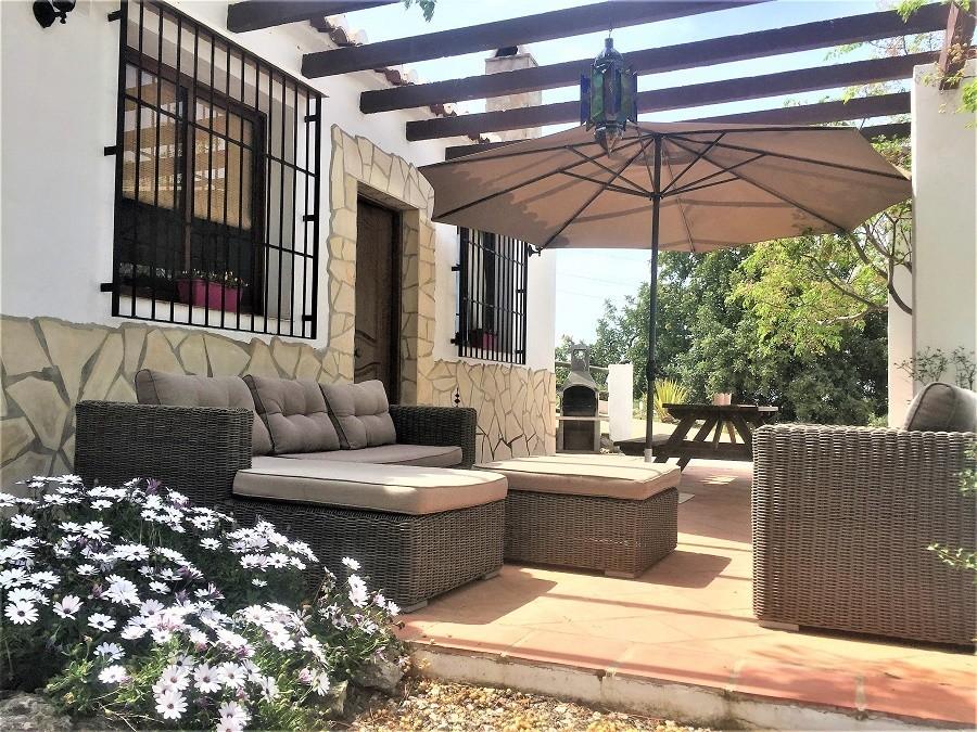Casa Lobera in Andalusie, Spanje Casa 3.jpg Casa Lobera  30pluskids image gallery
