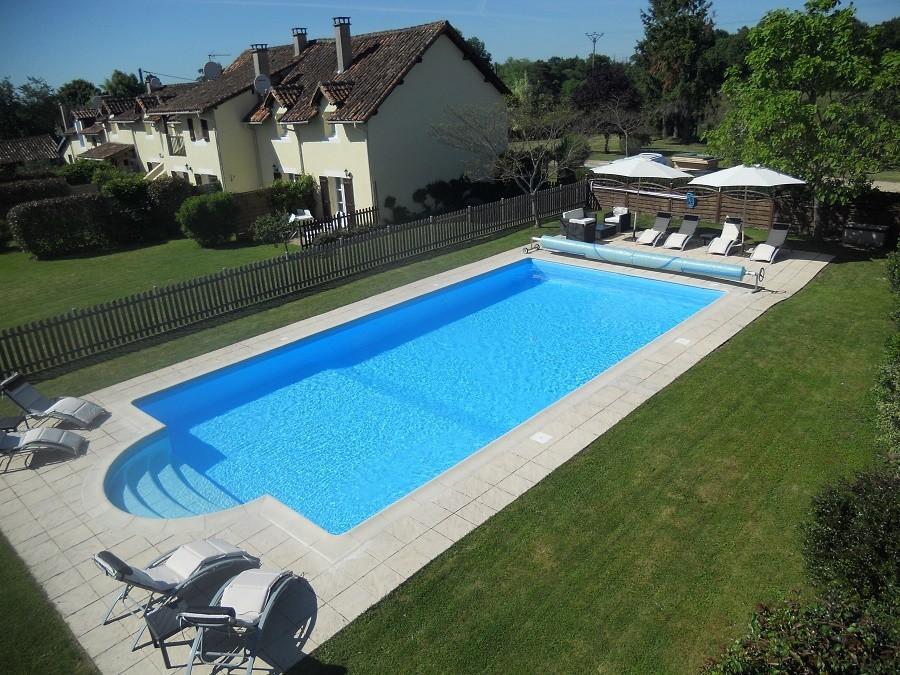 Les Chardonnerets in de Dordogne, Frankrijk huizen en zwembad Les Chardonnerets 30pluskids image gallery