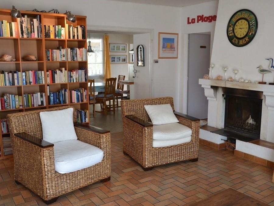 Au Passage du Gois in de Vendee, Frankrijk vakantiewoning met 4 slaapkamers Au Passage du Gois 30pluskids image gallery