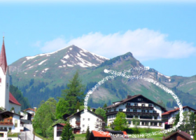 Berghotel Axx in Tirol, Oostenrijk hotel in Berwang Berghotel Axx 30pluskids