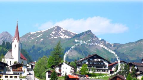 Berghotel Axx in Tirol, Oostenrijk hotel in Berwang Berghotel Axx 30pluskids image gallery
