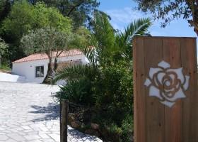 Quinta Horta da Rosa in Leiria, Portugal oprit Quinta Horta da Rosa 30pluskids