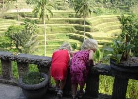 Kidsreizen Thailand KidsReizen: 13-daagse rondreis Thailand 30pluskids