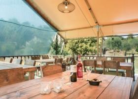Quinta do Cascalhal in Noord-Portugal gezellig restaurantje 2019 Portugal Noord - Quinta Do Cascalhal 30pluskids