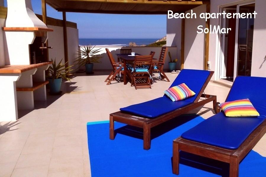 Casa Cantiga Portugal beach appartement Solmar Casa Cantiga 30pluskids image gallery