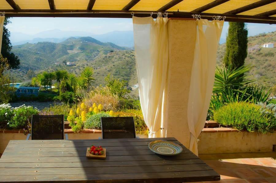 Finca Las Nuevas in Andalusie, Spanje terras Finca Las Nuevas 30pluskids image gallery
