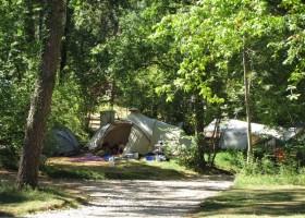 Camping La Tuque kampeerterrein Camping La Tuque 30pluskids