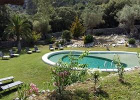 S'Era Vella op Mallorca, Spanje zwembad S'Era Vella 30pluskids
