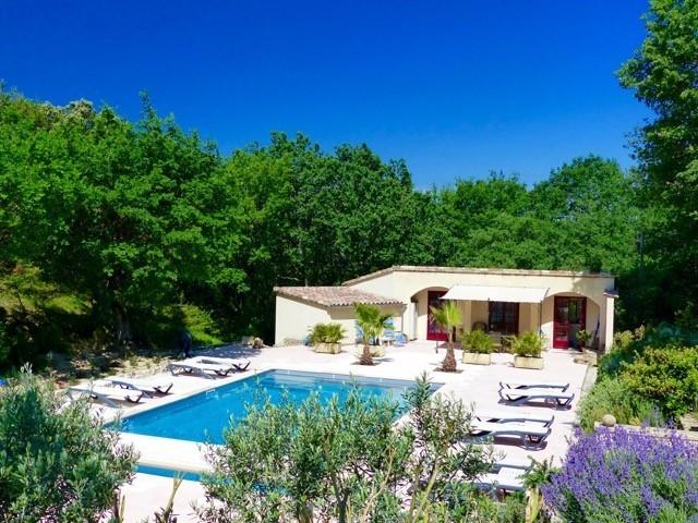 Gouts de Provence in de Provence, Frankrijk zwembad Domaine Goûts de Provence 30pluskids image gallery