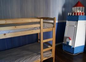 Vakantiehuizen Dordogne in Saint Pierre de Frugie, Frankrijk kinderslaapkamer Vakantiehuizen Dordogne  30pluskids