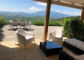 Charme delle Marche Villa Monte Calvo 3 Villa Monte Calvo 30pluskids