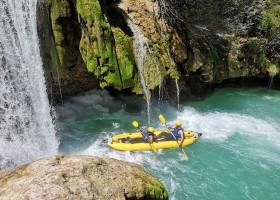 Puur Kroatie avontuurlijke-gezinsvakantie-kroatie (11) Avontuurlijke gezinsvakantie in het groene hart van Kroatië 30pluskids