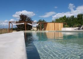 Villa Lafage in de Dordogne, Frankrijk Countryhouse zwembad XL Villa Lafage 30pluskids