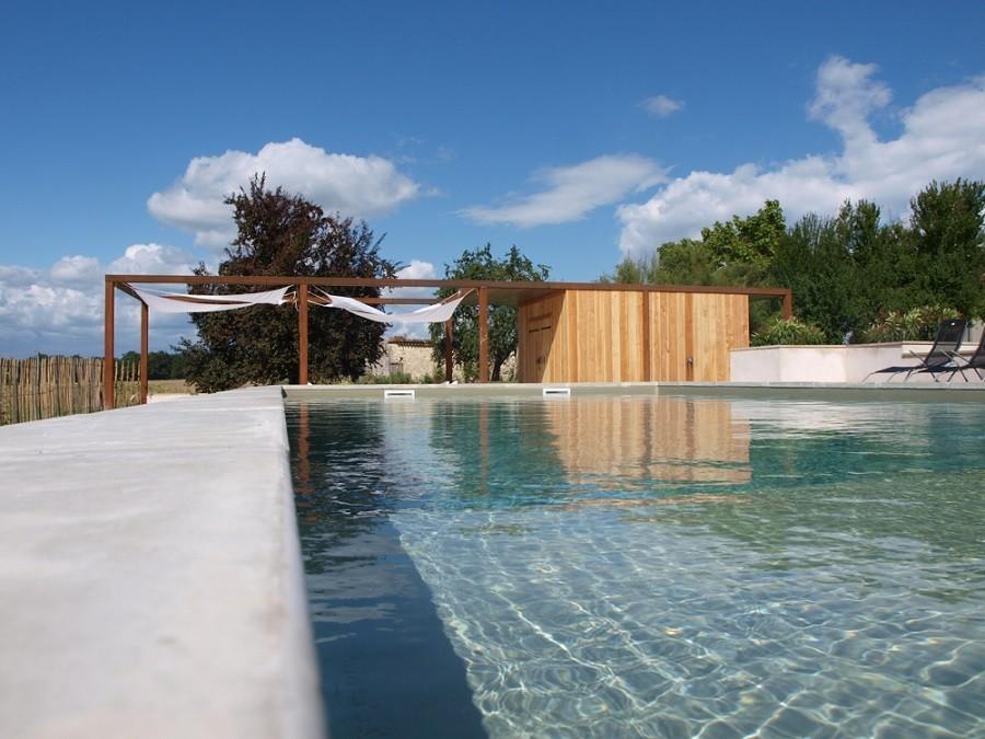 Villa Lafage in de Dordogne, Frankrijk Countryhouse zwembad XL Villa Lafage 30pluskids image gallery