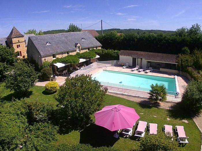 Domaine de Montsalvy in de Lot Frankrijk huis met zwembad Domaine de Montsalvy 30pluskids image gallery