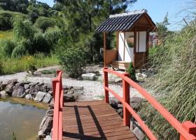 Quinta Japonesa Costa de Prata, Portugal Japanse tuin Quinta Japonesa 30pluskids