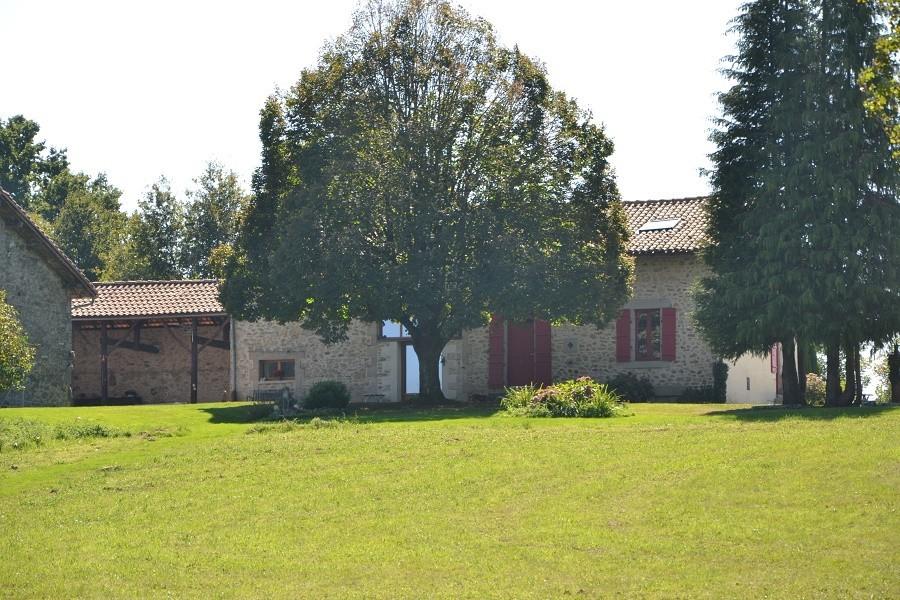 La Legerie in de Haute Vienne vlakbij de Dordogne, Frankrijk huizen La Lègerie 30pluskids image gallery