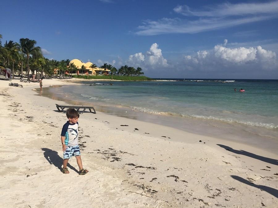 Travelnauts rondreis Mexico 05 Maya's, indianen en witte stranden in Mexico 30pluskids image gallery