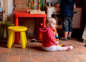 Partingoli in Toscane, Italie speelschuur ook voor de allerkleinsten Piazza Pinokkio 30pluskids