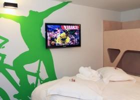 ViNEA Family Ardennen, Belgie slaapkamer ViNEA Family Ardennen herfst 30pluskids