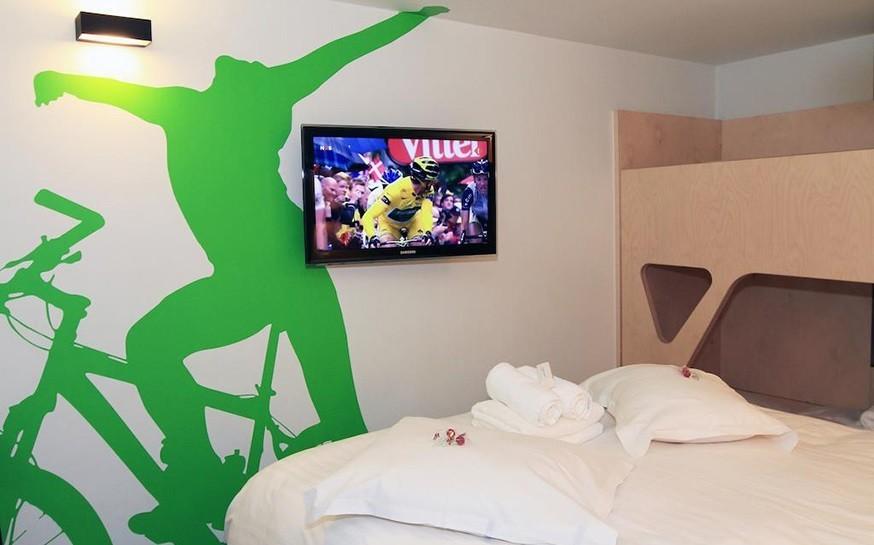 ViNEA Family Ardennen, Belgie slaapkamer ViNEA Family Ardennen herfst 30pluskids image gallery