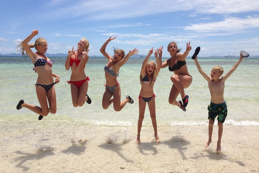 Travelnauts Thailand - Koh Samui Travelnauts 30pluskids image gallery