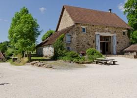 La Bastide huis La Bastide 30pluskids