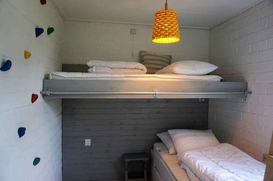 Vakantiehuis Bosbries slaapkamer.jpg Vakantiehuis Bosbries 30pluskids image gallery